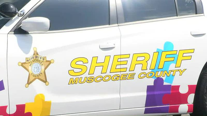 Muscogee Co. Sheriff's Office holds hiring event
