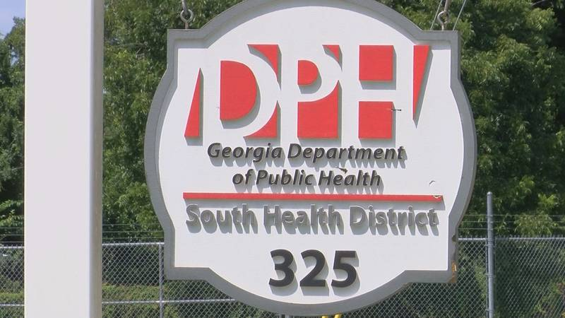 DPH said to stay home if you are sick.