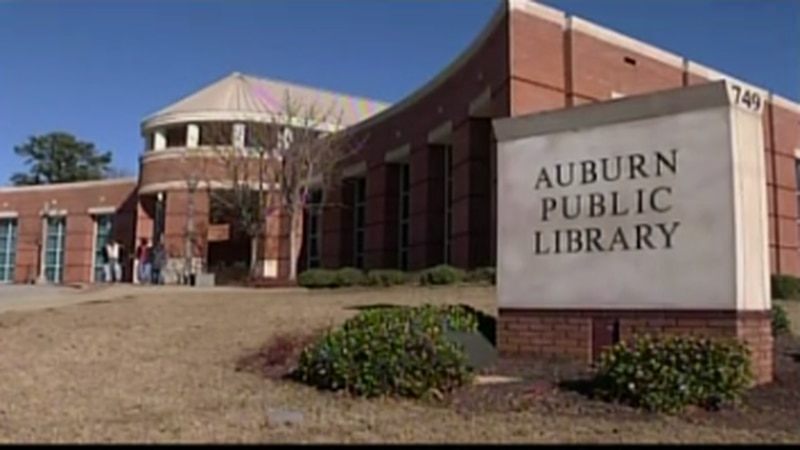 Auburn Public Library serves as resource call center for COVID-19 information