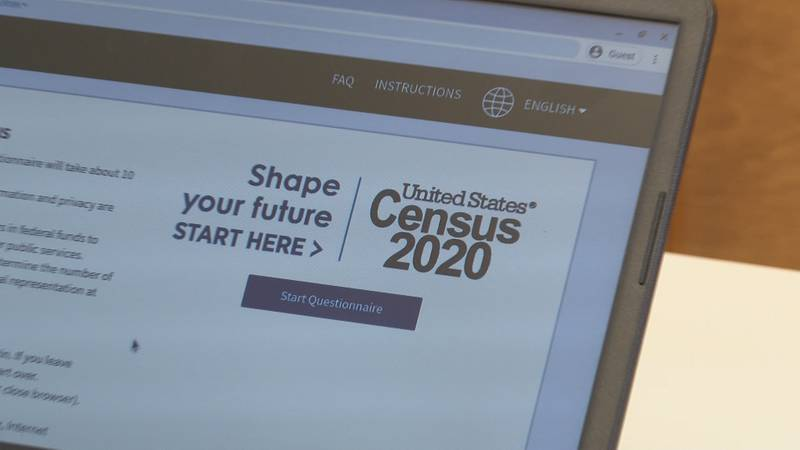 Back to School Drive & Census Event Held for Community