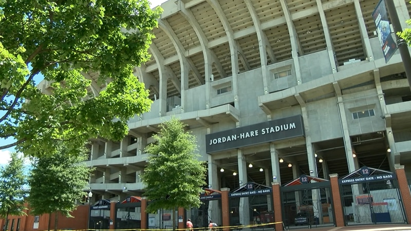 The Auburn Tigers are inviting football fans to a preseason kickoff event and open practice on...