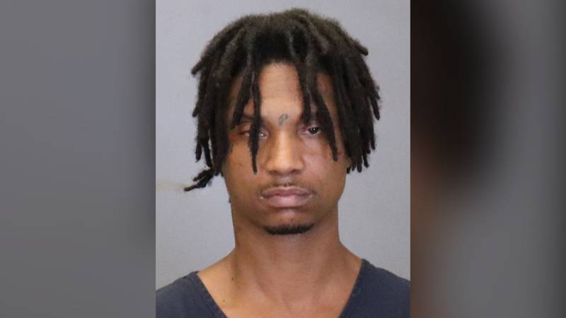 Roberts was arrested in connection of three Uptown Columbus shootings in less than 24 hours.