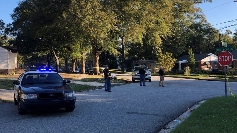 Early morning homicide investigation underway on Fern St. in Columbus