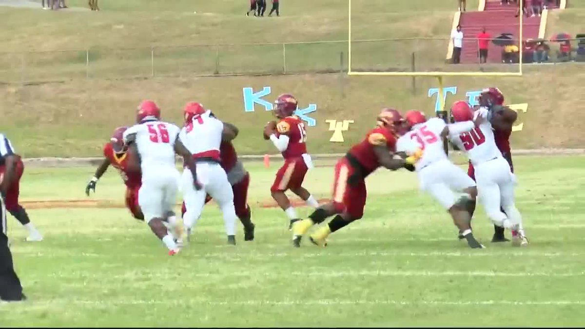 Tickets are on sale for the Morehouse-Tuskegee Classic (File photo shown)