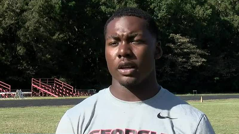 Hardaway DE Mykel Williams commits to Georgia