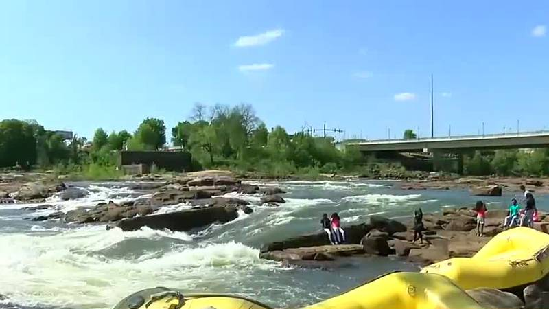 Columbus and Phenix City to Host 2022 World Cup Kayaking Events and the 2023 World Championship