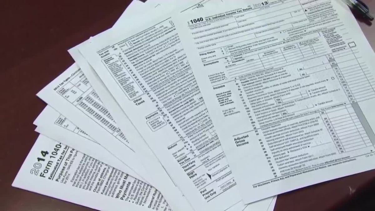 New laws could affect your 2018 tax return