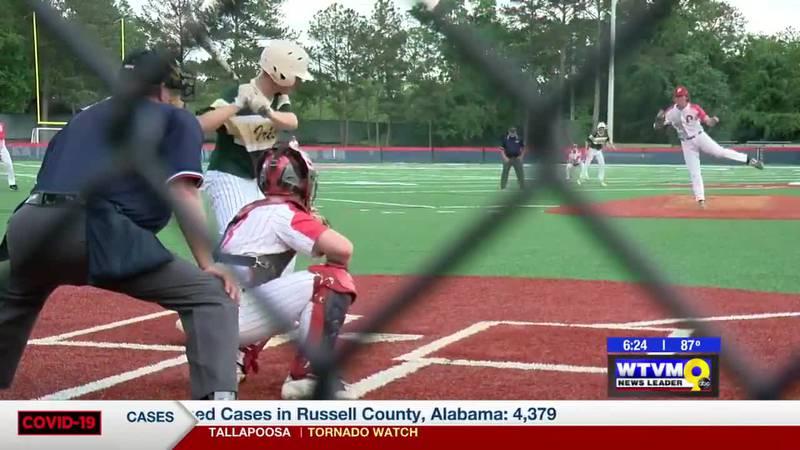 Tuesday prep baseball wrapup: Two area teams advance to GHSA quarterfinals