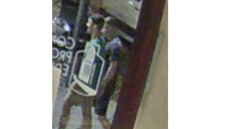 Two suspects wanted for damaging and removing beloved statue from downtown Columbus