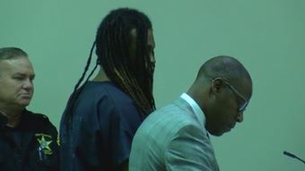 Suspect charged with double murder, aggravated assault on Mellon St. in Columbus pleads not...