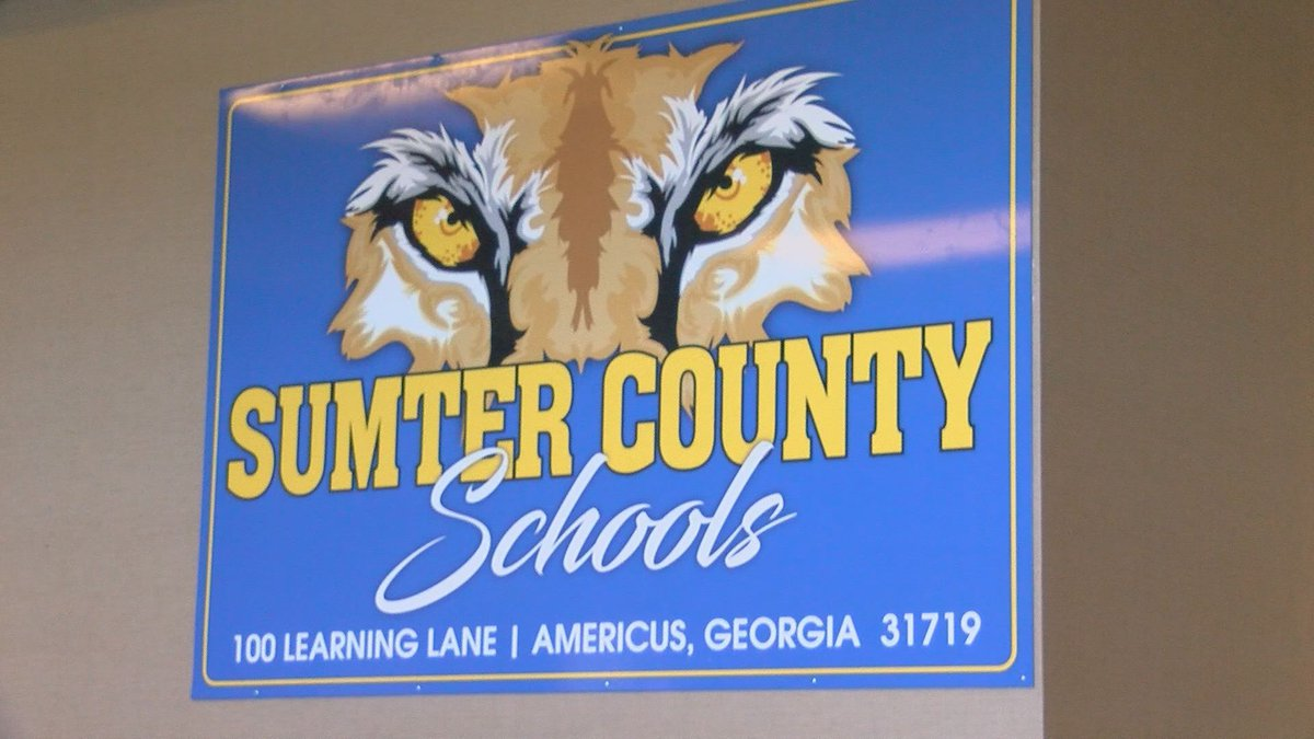 Next week, students will fill the hallways of Sumter County Schools.