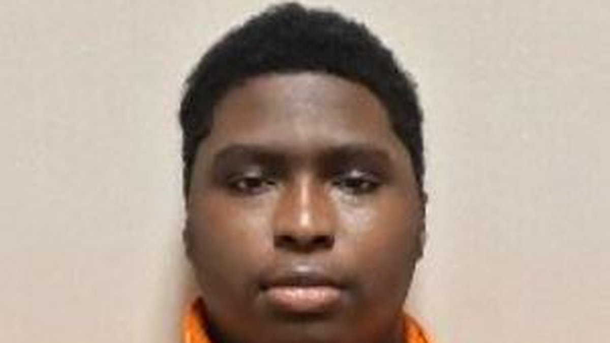 Auburn police arrest rape suspect