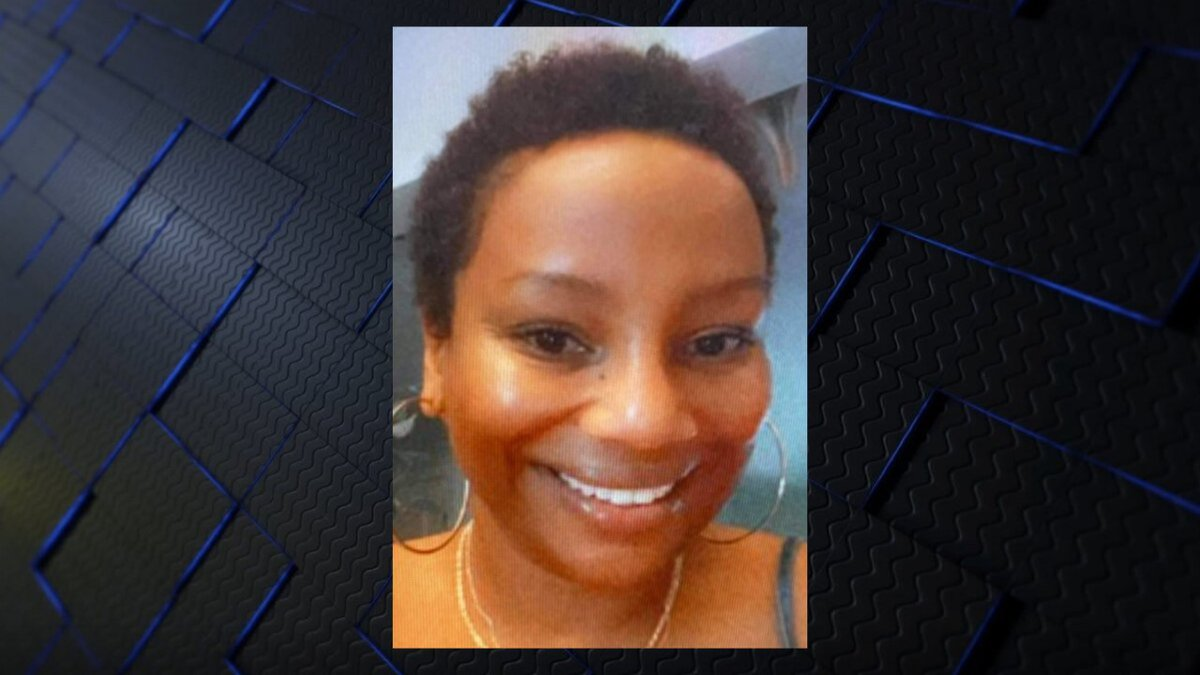 The family of 40-year-old Sharla Henry says she has been located safely.