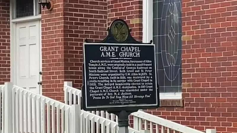 Phenix City abolishes historic preservation commission