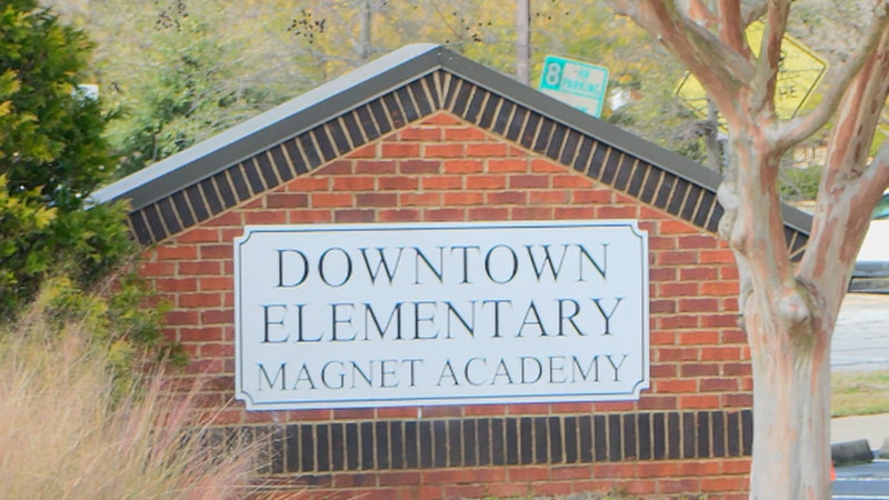 Downtown Elementary will be extending to a district-wide magnet program