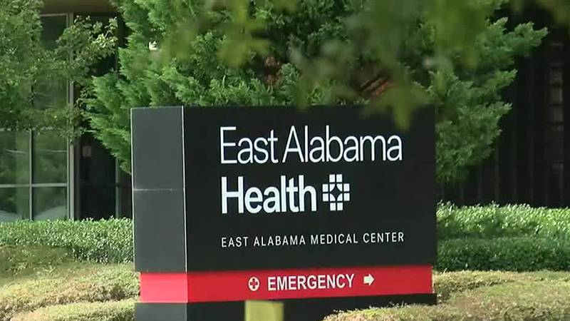 More ICU bed space available at East Alabama Medical Center