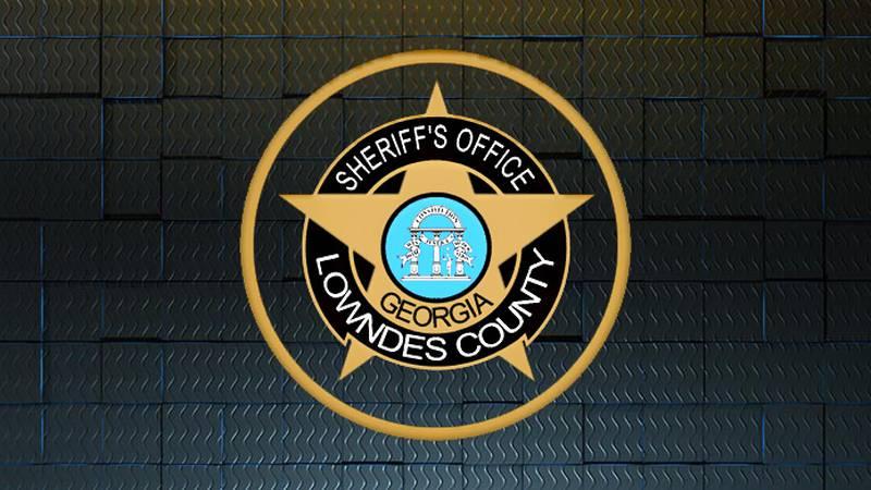 Lowndes Co. Sheriff logo (WALB)