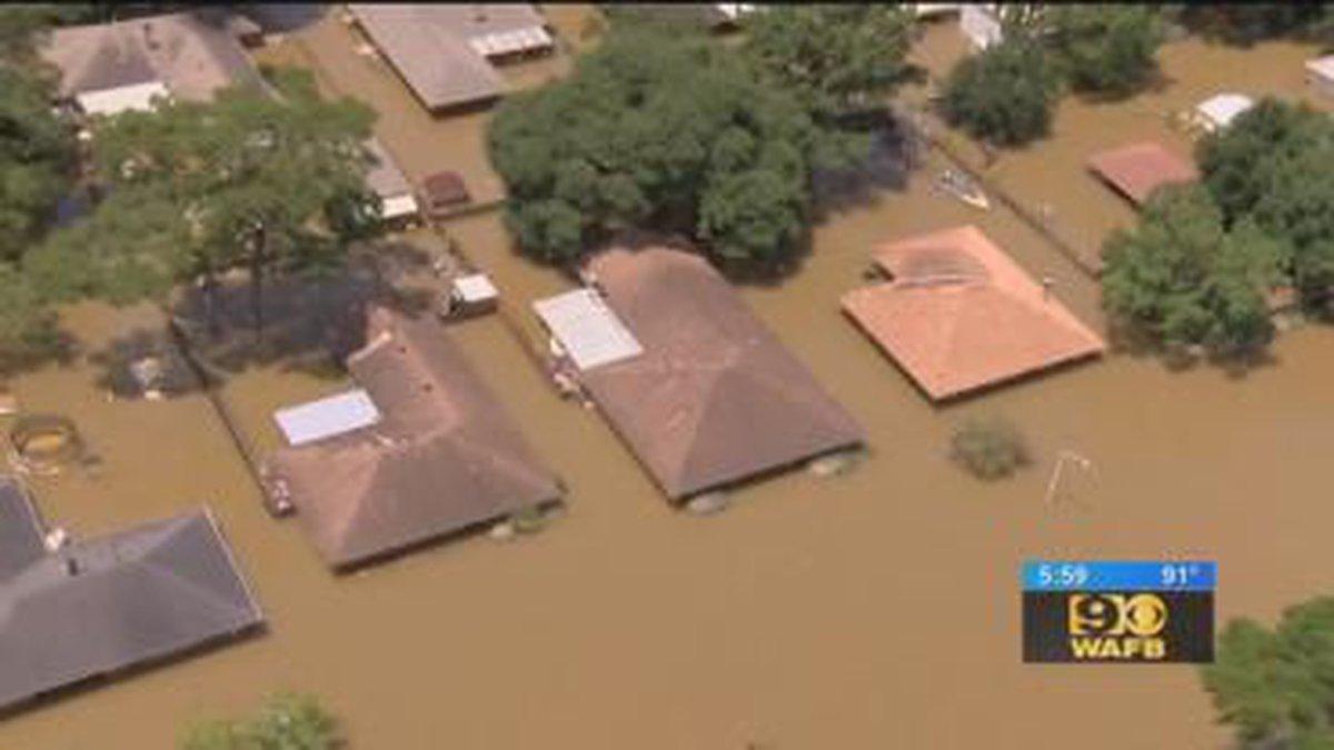 National Flood Insurance Program set to expire next week