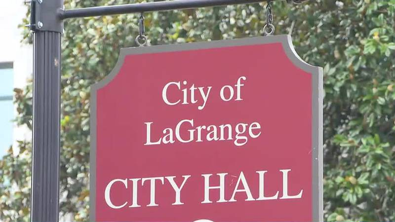 LaGrange mayor to be appointed as new GMA president