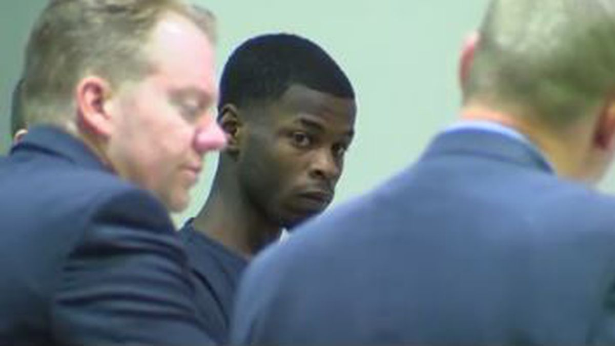 A Muscogee County Jail inmate appeared in court again on Wednesday morning to face additional...
