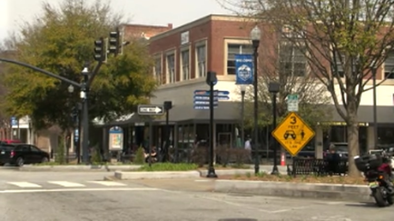 Plan in place to recover revenue lost in Columbus during the pandemic