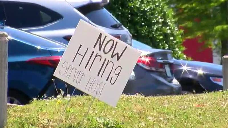 WTVM Editorial 5-7-21: Lots of Jobs, Not Enough Workers