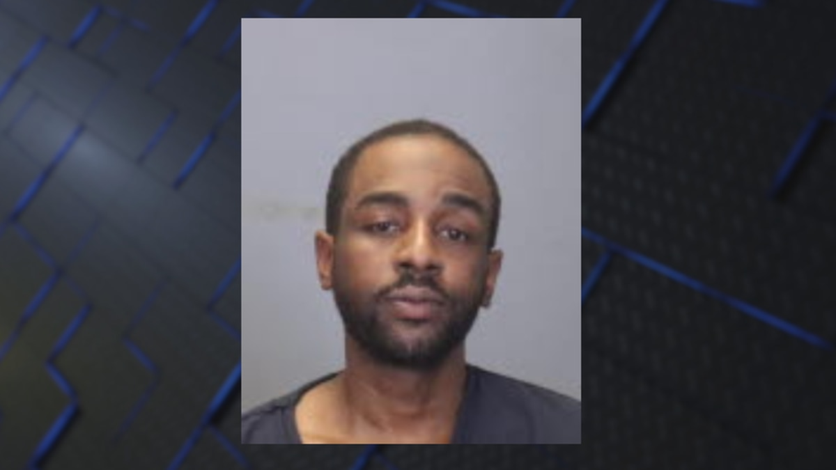 Columbus convicted felon pleads guilty to illegal possession of firearm