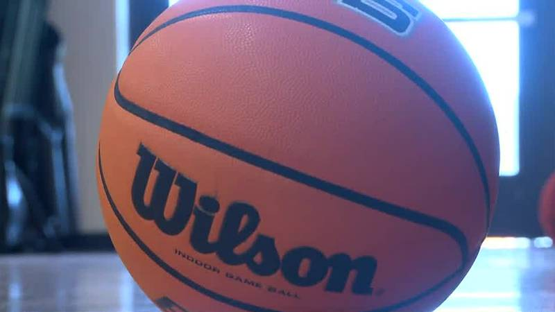 Basketball camp held in honor of local fallen player
