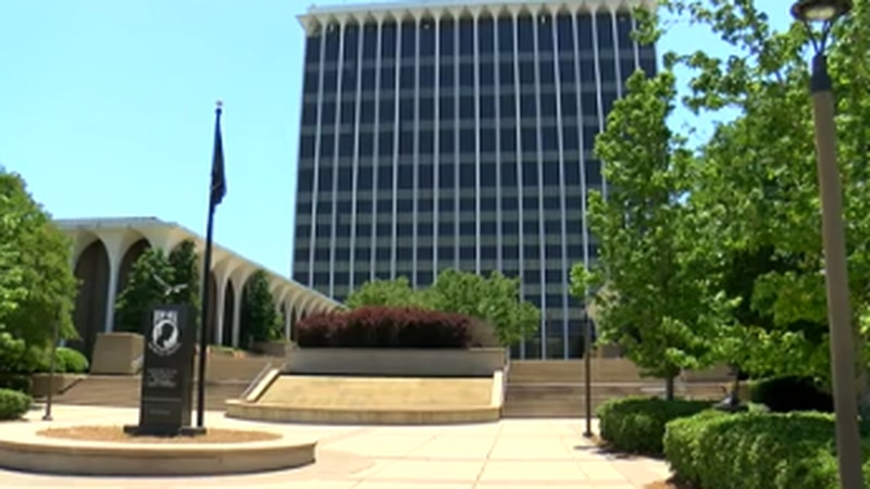 Local architect and designer of Columbus Government Center passes away at 93