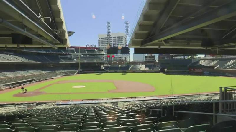 MLB: All-Star Game and draft will not be held in Atlanta