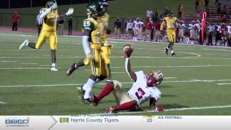 Sports Overtime On Demand: Week 6