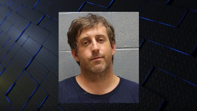 Charles Waltman, convicted of attempting to kill his girlfriend in 2018