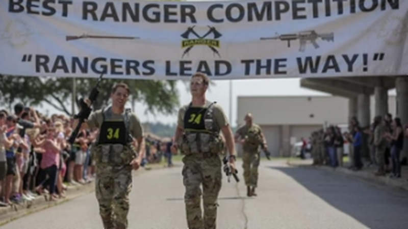 Ft. Benning names winners of 2021 Best Ranger Competition