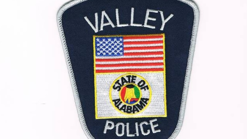 (Source: Valley Police Department)