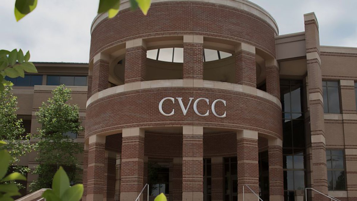 CVCC announces fall reopening plans