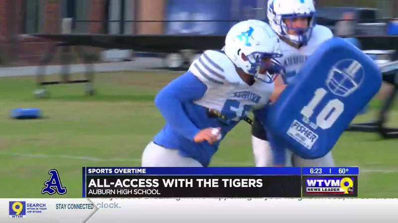 All Access: Auburn High School