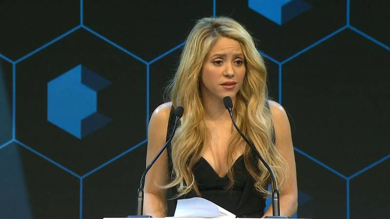 Shakira could stand trial for alleged tax evasion in Spain, according to a judge's ruling.