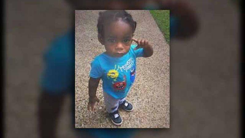 Cedric Jackson is the subject of a Dallas Amber Alert (Source: Dallas PD)