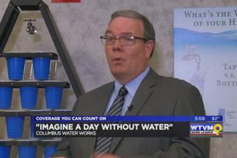 Initiative stresses importance of valuing clean, safe water