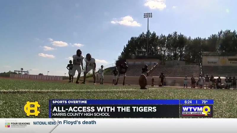 All Access: Harris County High School