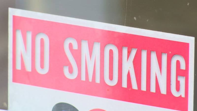 plan to create more smoke-free public spaces and protect more people from the dangers of...