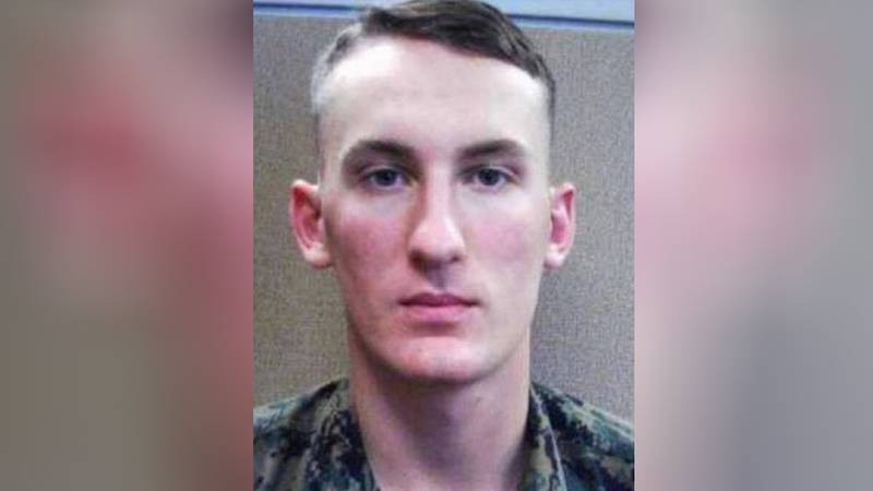 Michael Alexander Brown is accused of murder in Virginia and may be in North Carolina, police...