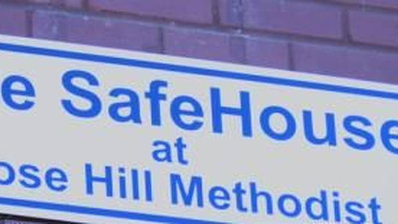 Safehouse to help members of the community during cold weather