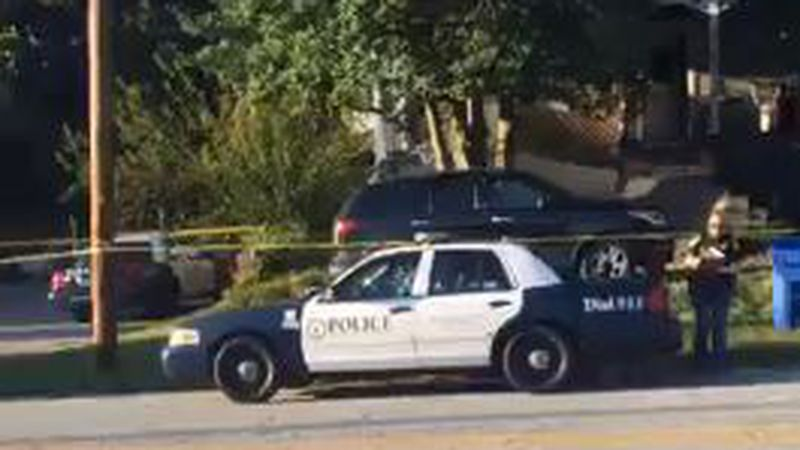 Police are investigating a shooting incident at a home on Linwood Boulevard in Columbus Tuesday...