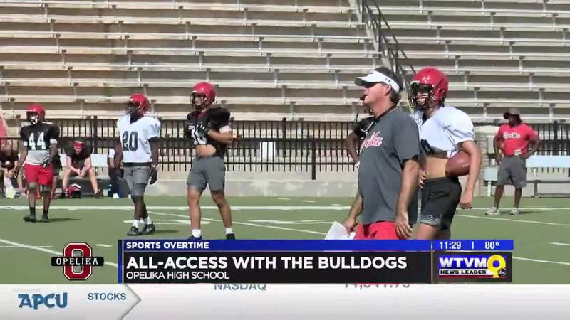 All Access: Opelika Bulldogs