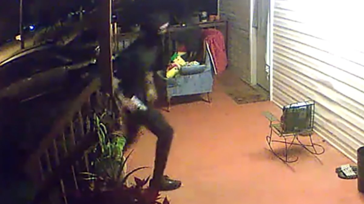Opelika police searching for three burglary suspects