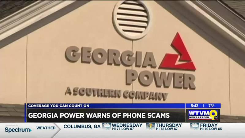 Georgia Power warns of scam targeting customers