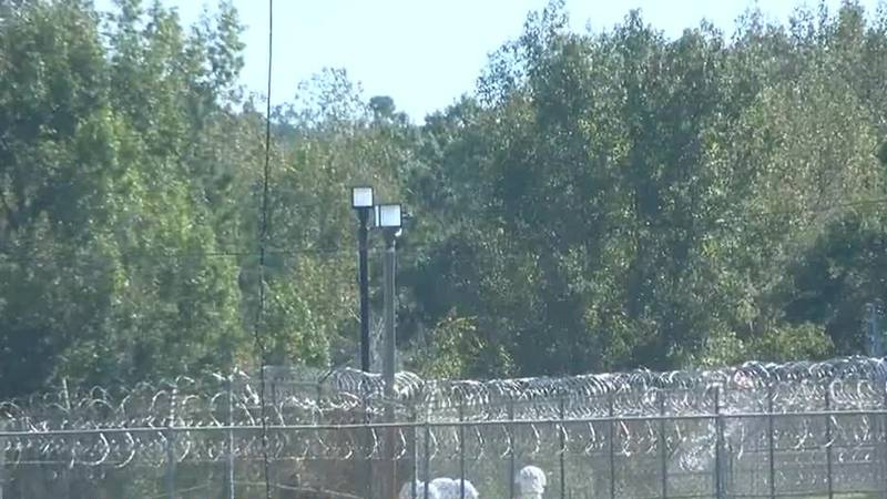 Five correctional officers facing charges after inmates suffer injuries