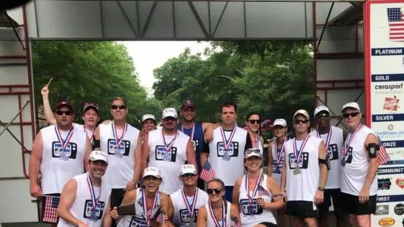 MILITARY MATTERS: Run Across GA is Back, Helping Veterans with Home Makeovers