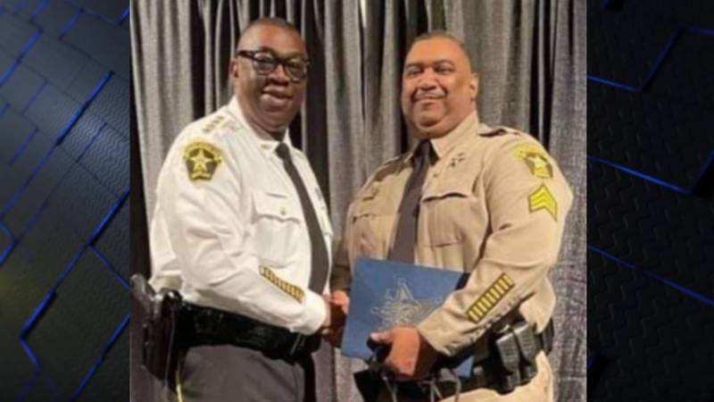 Sergeant Bobby Williams, a 30-year veteran with the Muscogee County Sherriff's Office, died of...